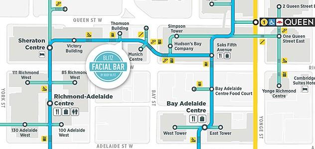 Toronto PATH Blitz Facial Bar Expert Skin Care for Every Face